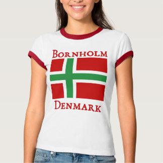 Bornholm, Denmark (Danmark) Shirt