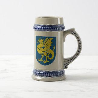 bornholms Denmark Coffee Mug