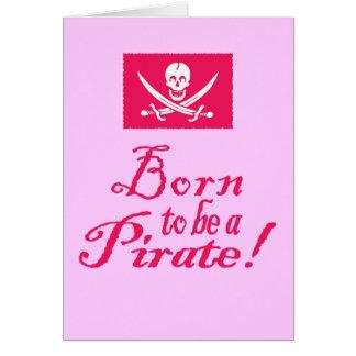 BornToBeAPirate,Card Card