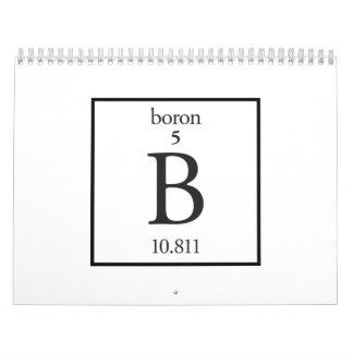 Boro Calendarios