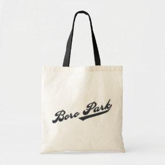 Boro Park Canvas Bag
