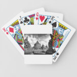 Boroboedoer Tample series of Poker Deck