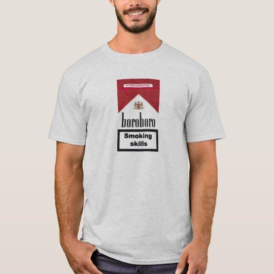 BOROBORO T-Shirt