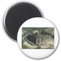 Borobudur Temple Screnary