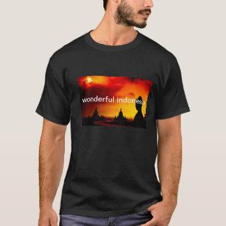 borobudur temple T-Shirt