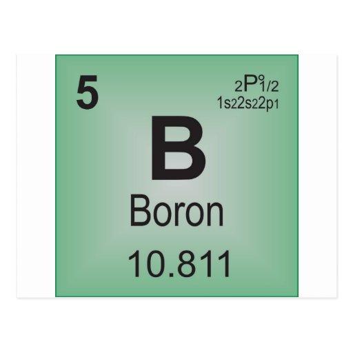 Boron Periodic Table Square   Bing Images
