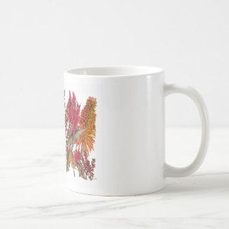 Boronia Lipstick Flower Show Mugs