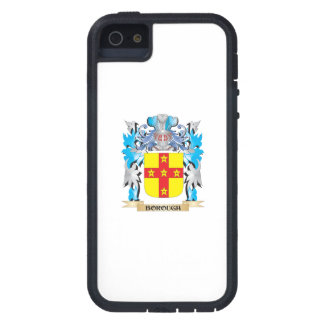 Borough Coat of Arms iPhone 5 Cover