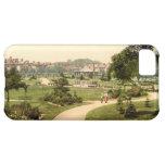 Borough Gardens, Dorchester, Dorset, England Cover For iPhone 5C