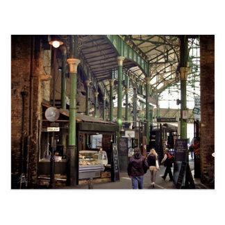 Borough Market [Postcard]