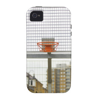 Borough of Bow, London, England Case-Mate iPhone 4 Covers