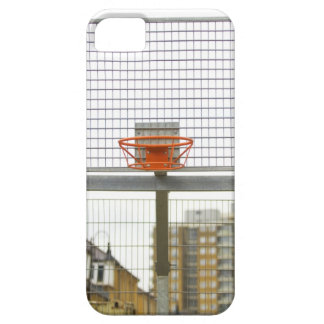 Borough of Bow, London, England iPhone 5 Cover