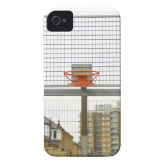 Borough of Bow, London, England iPhone 4 Cases