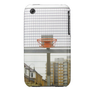 Borough of Bow, London, England iPhone 3 Cases
