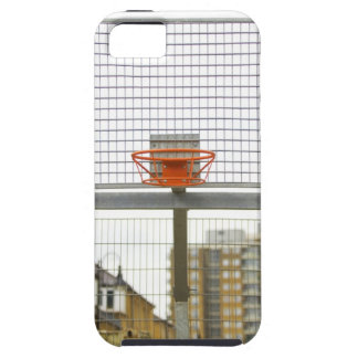 Borough of Bow, London, England iPhone 5 Case