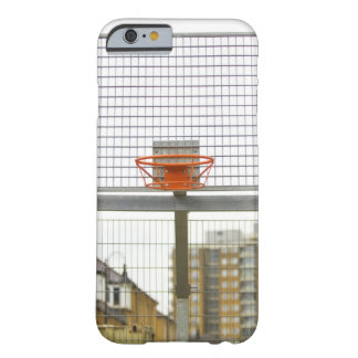 Borough of Bow, London, England Barely There iPhone 6 Case