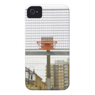 Borough of Bow, London, England iPhone 4 Case