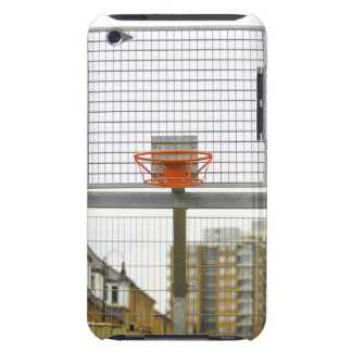 Borough of Bow, London, England iPod Touch Cover