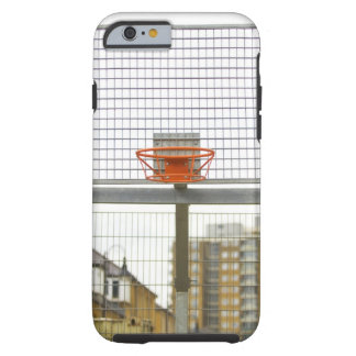 Borough of Bow, London, England Tough iPhone 6 Case