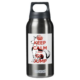 Borraccia Keep Calm Thermos Bottle