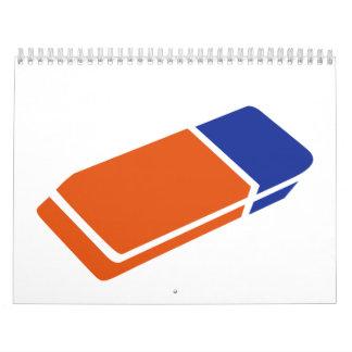 Borrador Calendario