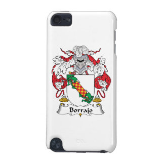 Borrajo Family Crest iPod Touch 5G Cover