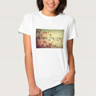 #Borrow My Heart T-Shirt