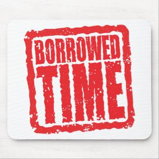 Borrowed Time Mousepads