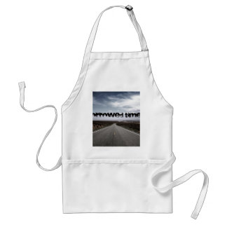 Borrowed Time Swag Aprons