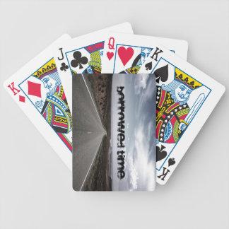 Borrowed Time Swag Card Decks