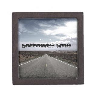 Borrowed Time Swag Premium Jewelry Box