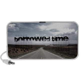 Borrowed Time Swag Portable Speakers