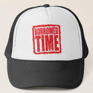 Borrowed Time Trucker Hat