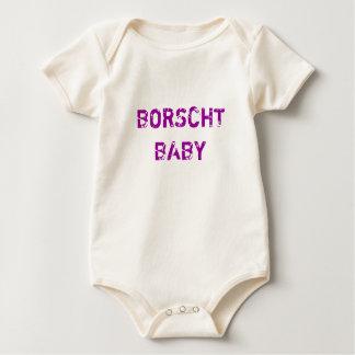 BORSCHT BABY BABY BODYSUIT
