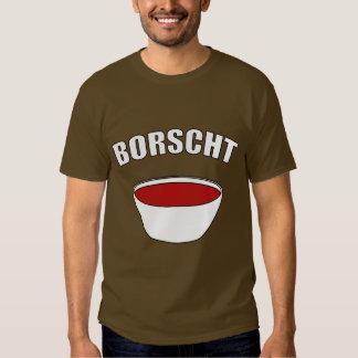 Borscht T Shirt