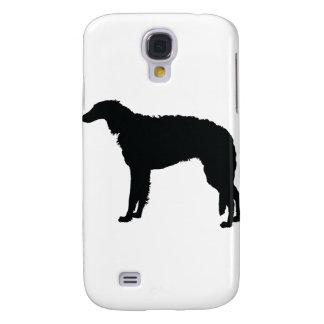 Borzoi Funda Para Galaxy S4