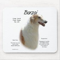 Borzoi History | RM.