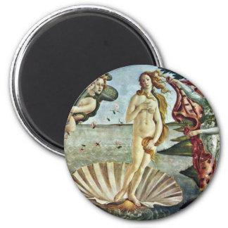 Bosanski: Roä'Enje Venere., por Sandro Botticelli Imanes