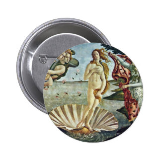 Bosanski: Roä'Enje Venere., por Sandro Botticelli Pins