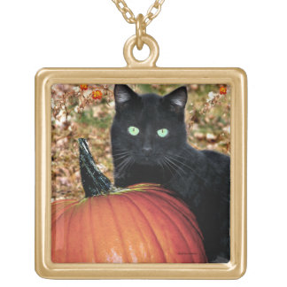 """Bosco At Harvest Time"" Necklace"
