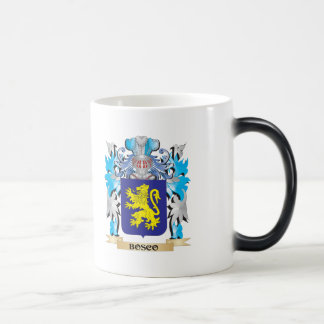 Bosco Coat of Arms Mug