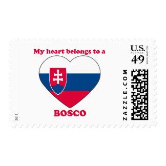 Bosco Postage