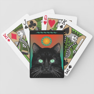 Bosco, príncipe de gatos baraja de cartas