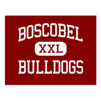 Boscobel - dogos - alto - Boscobel Wisconsin Postal