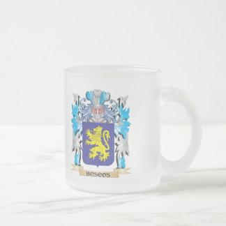 Boscos Coat of Arms Mug