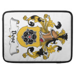 Bose Family Crest MacBook Pro Sleeve