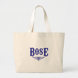 Bose Large Tote Bag