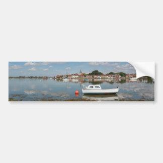 Bosham - Glorious seaside - Pro photo Bumper Stickers