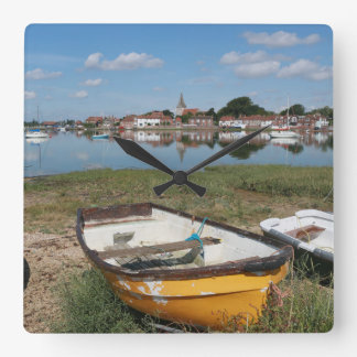 Bosham - Glorious seaside - Pro photo Clocks