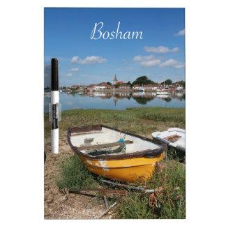 Bosham - Glorious seaside - Pro photo. Dry-Erase Whiteboards